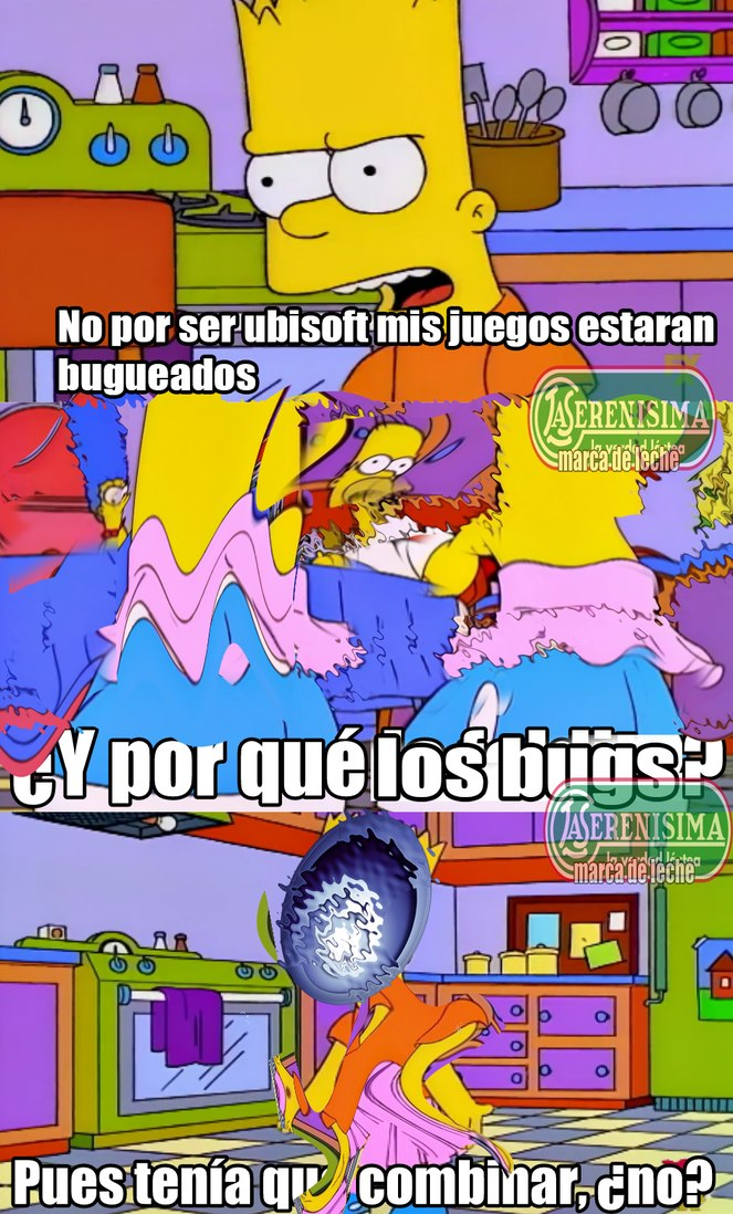No me tiren arena - meme