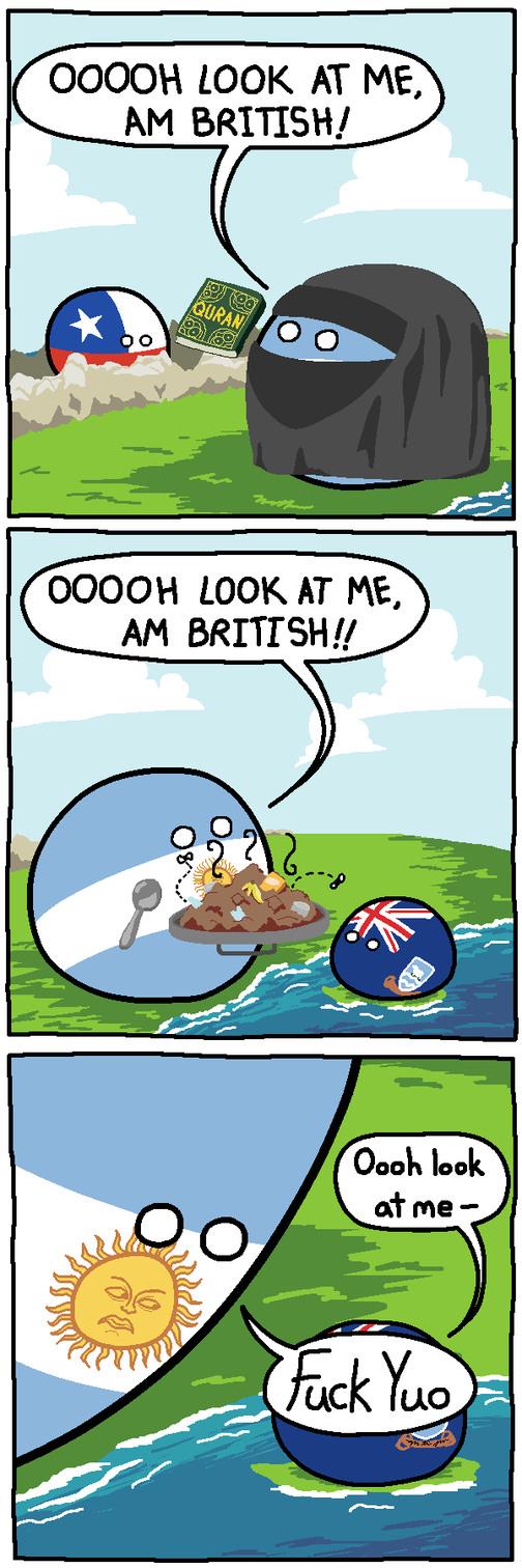 look at me am british - meme