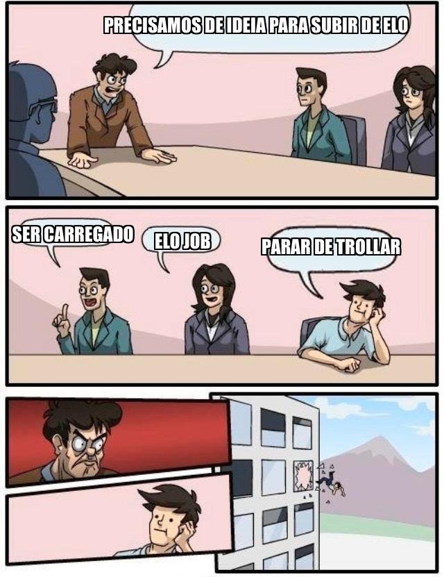 BRONCE - meme