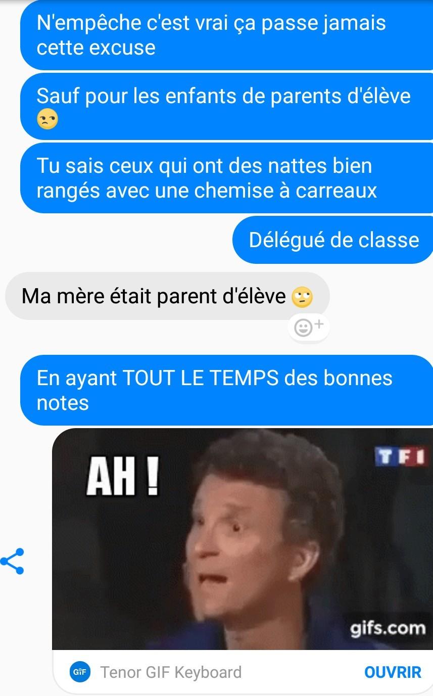 Boulette - meme