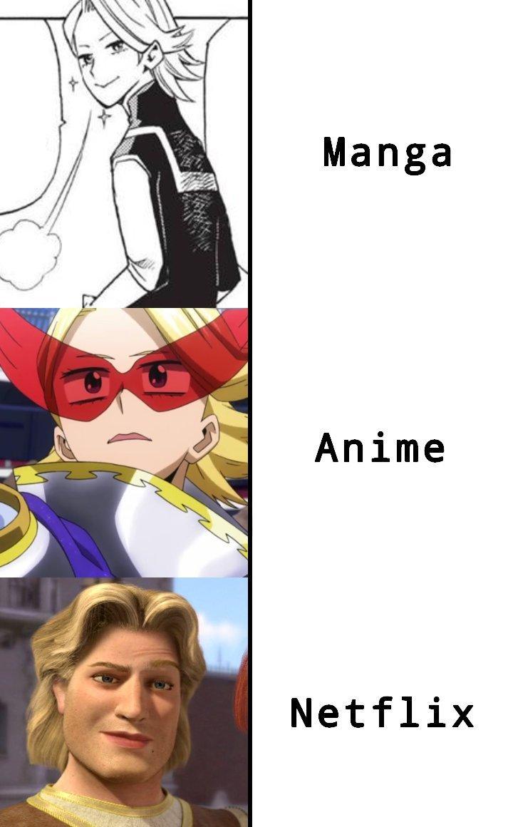 Yo quiero un heroe - meme