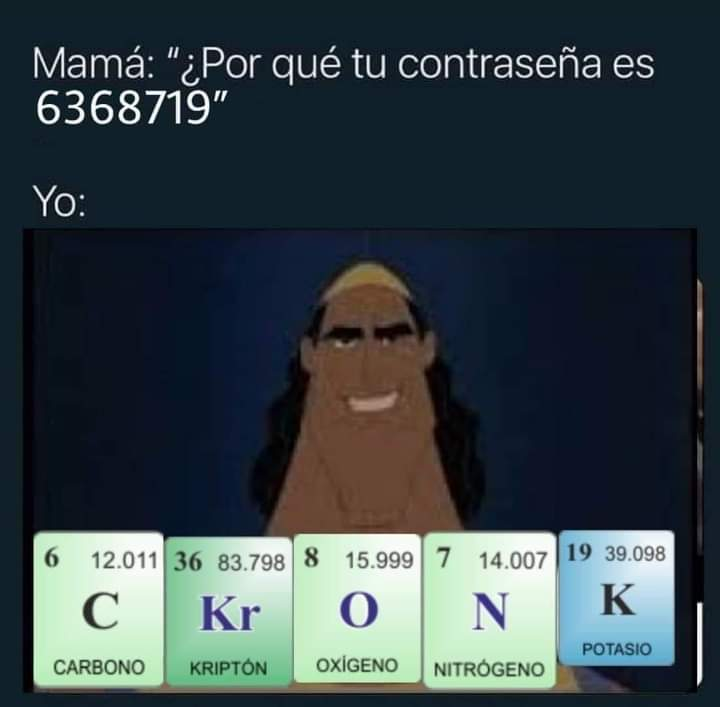 C kronk - meme