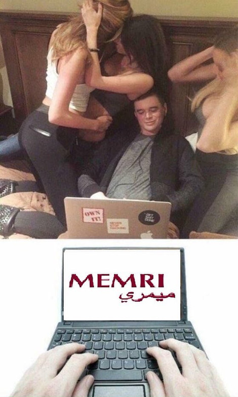 Haram or not haram? - meme