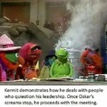 Good dictatorship