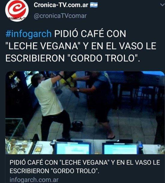 Fuckin vegan - meme