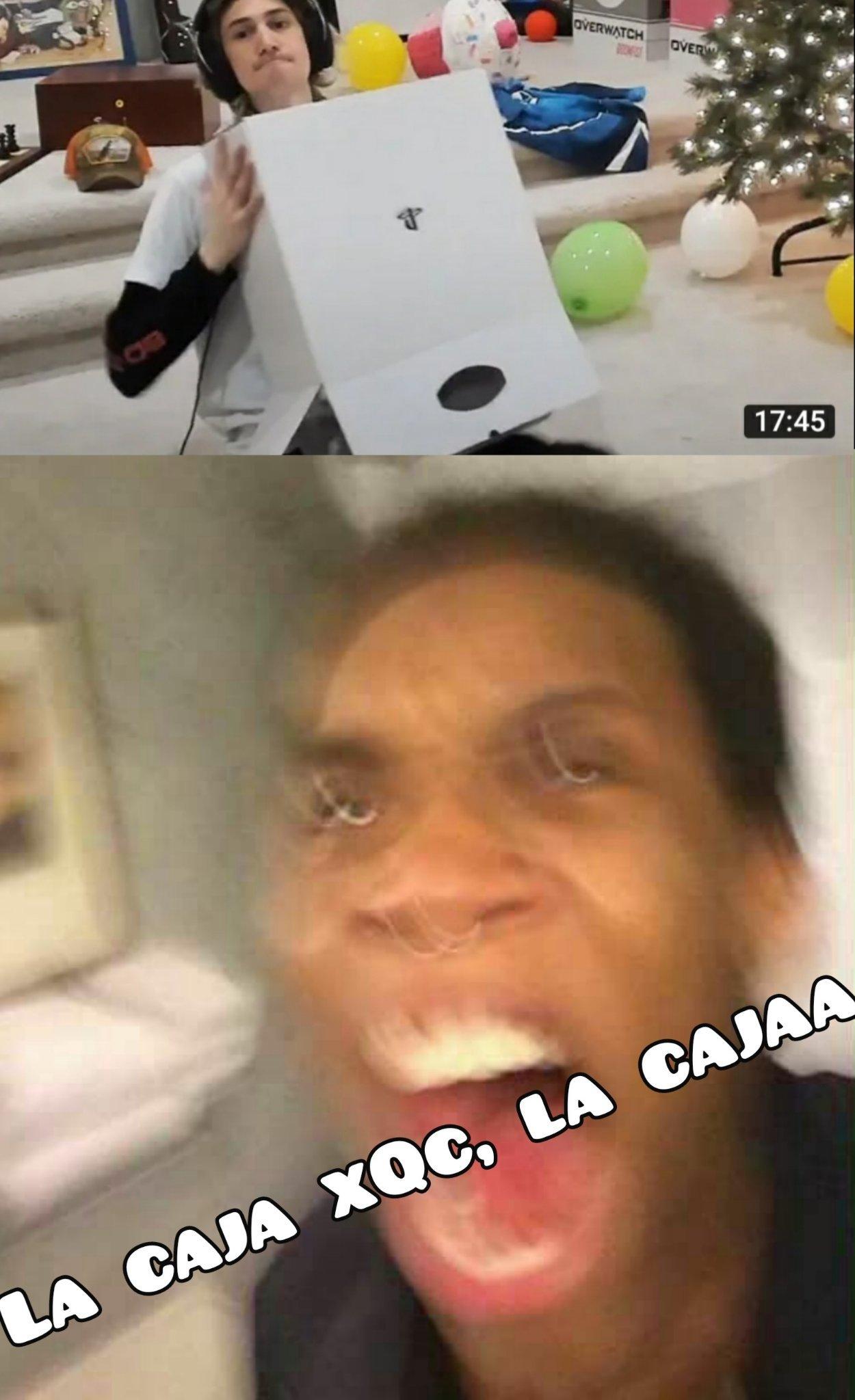 Eh sí - meme