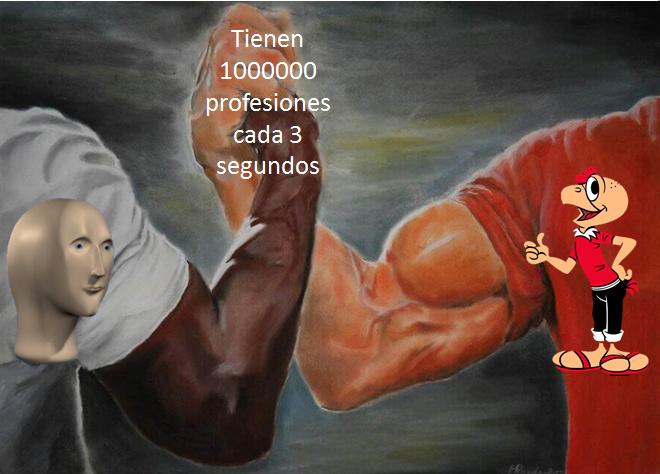 Malardo mi meme :happy: