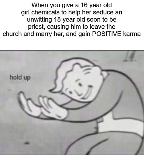 Fallout 3: That One Quest in Rivet City - meme