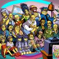 Simpson versión anime