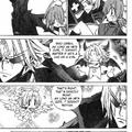 Manga: Needless