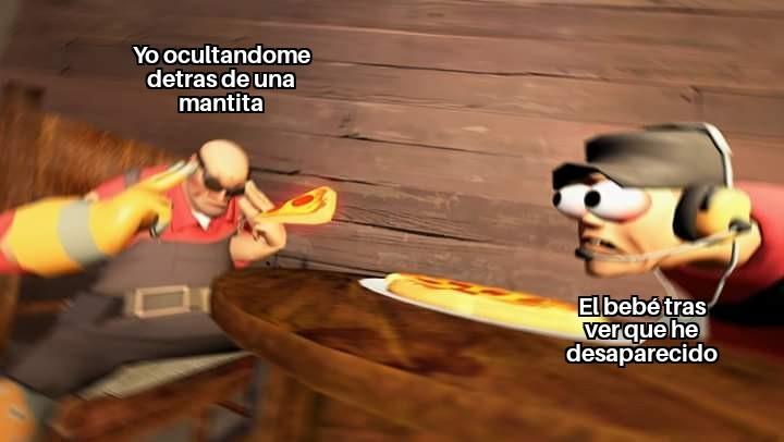 Brujería - meme