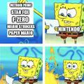 Excuse me Nintendo WTF