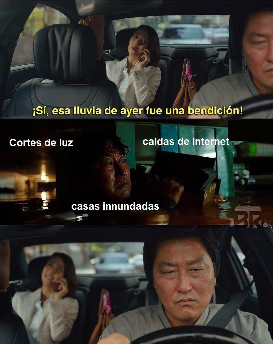 cosas de personas de latinoamerica XD - meme