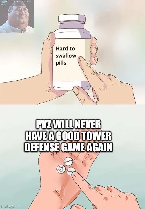 Cursed EA - meme
