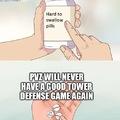 Cursed EA