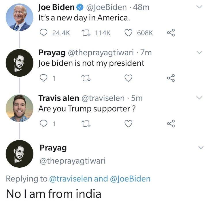India - meme