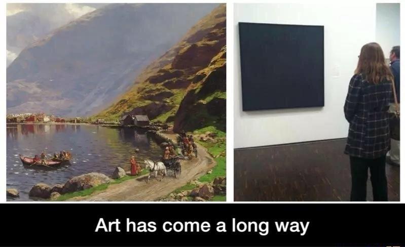 """""""art"""" - meme"""