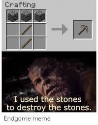 STONES - meme