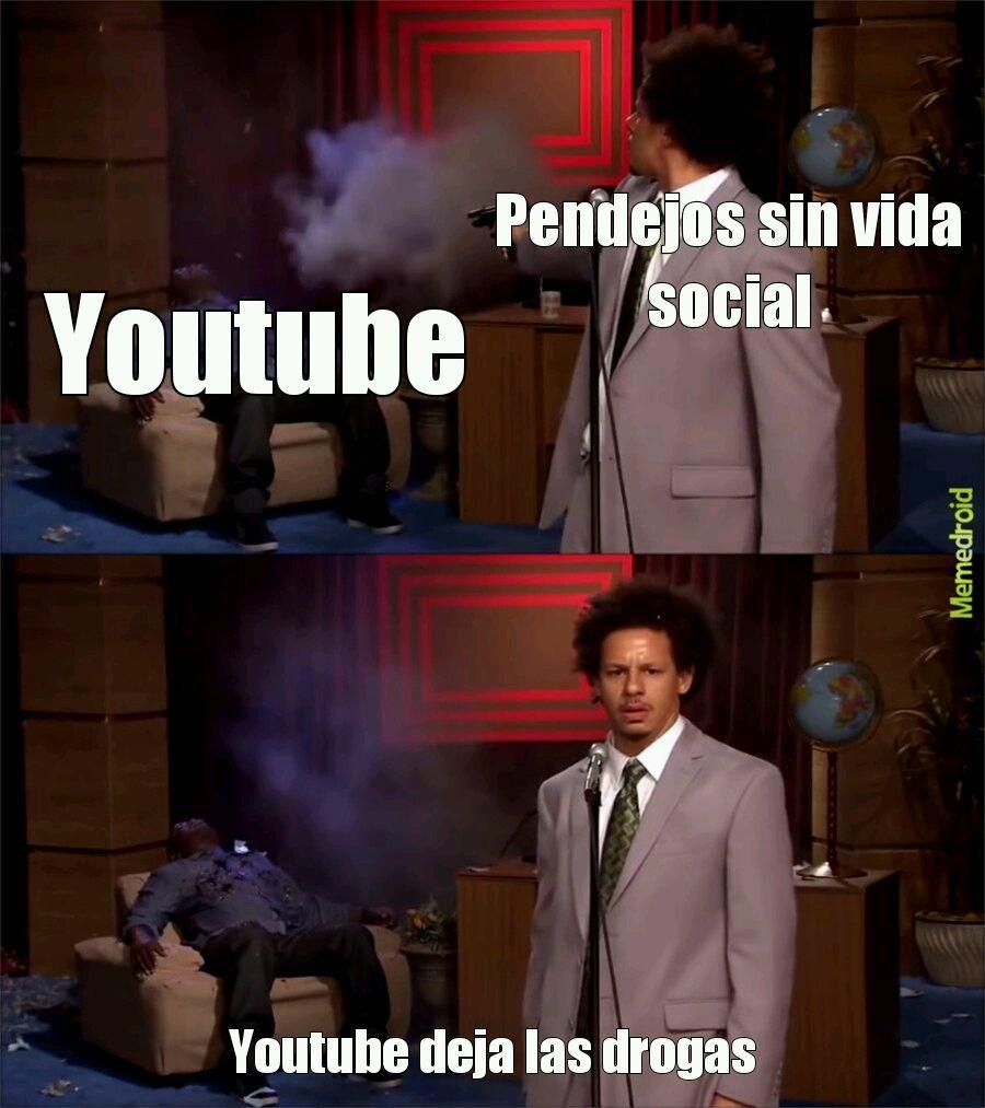 Lo puedes encontrar en cualquier video - meme