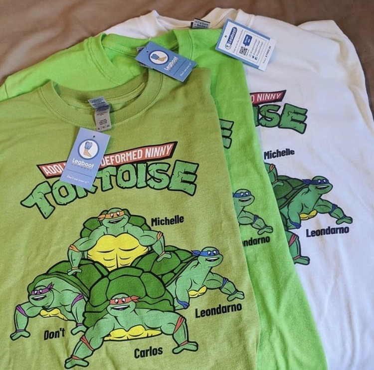 teenage derpified wtf turtles - meme