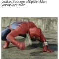Rip ant man