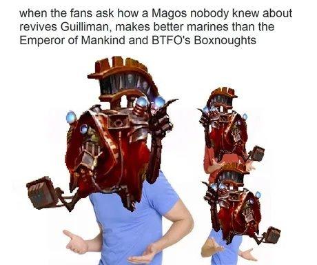 Dammit belisarius - meme