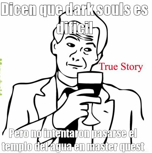 True story XD - meme