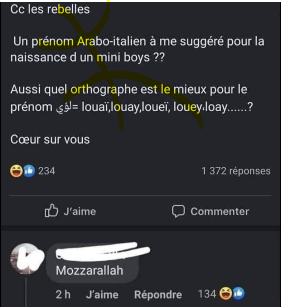 Mozzarallah - meme