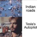 Qui a une Tesla ?(personnes lol)