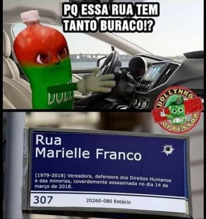 Marilene Frango - meme