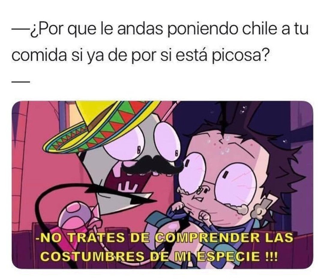 México wee - meme