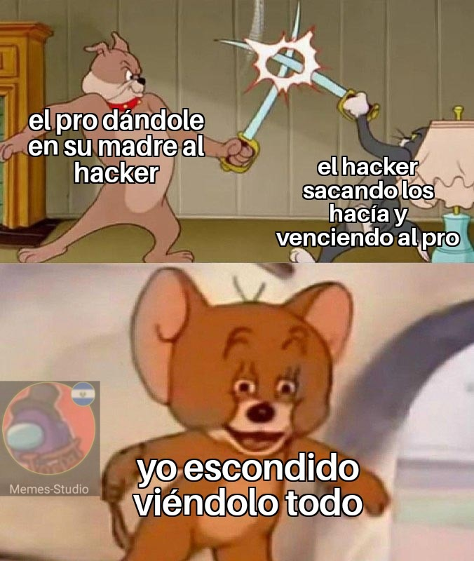 TE ODIO AUTOCORRECTOR - meme