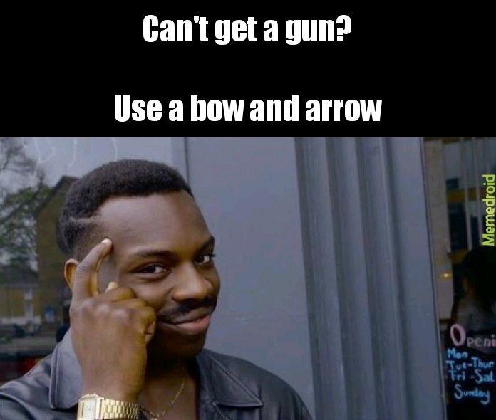 Too soon? - meme