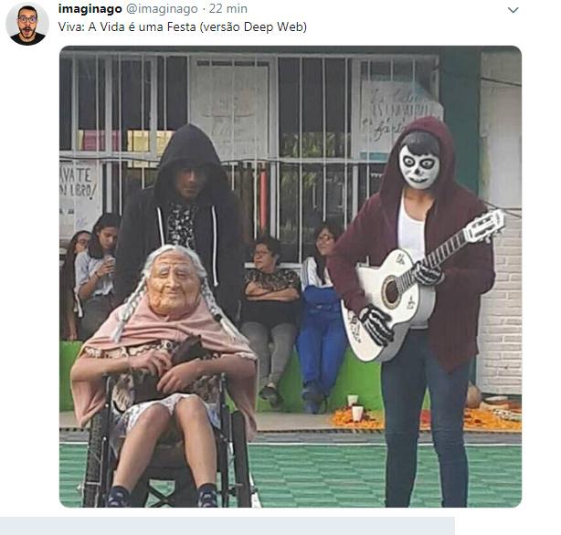 Eita poura - meme
