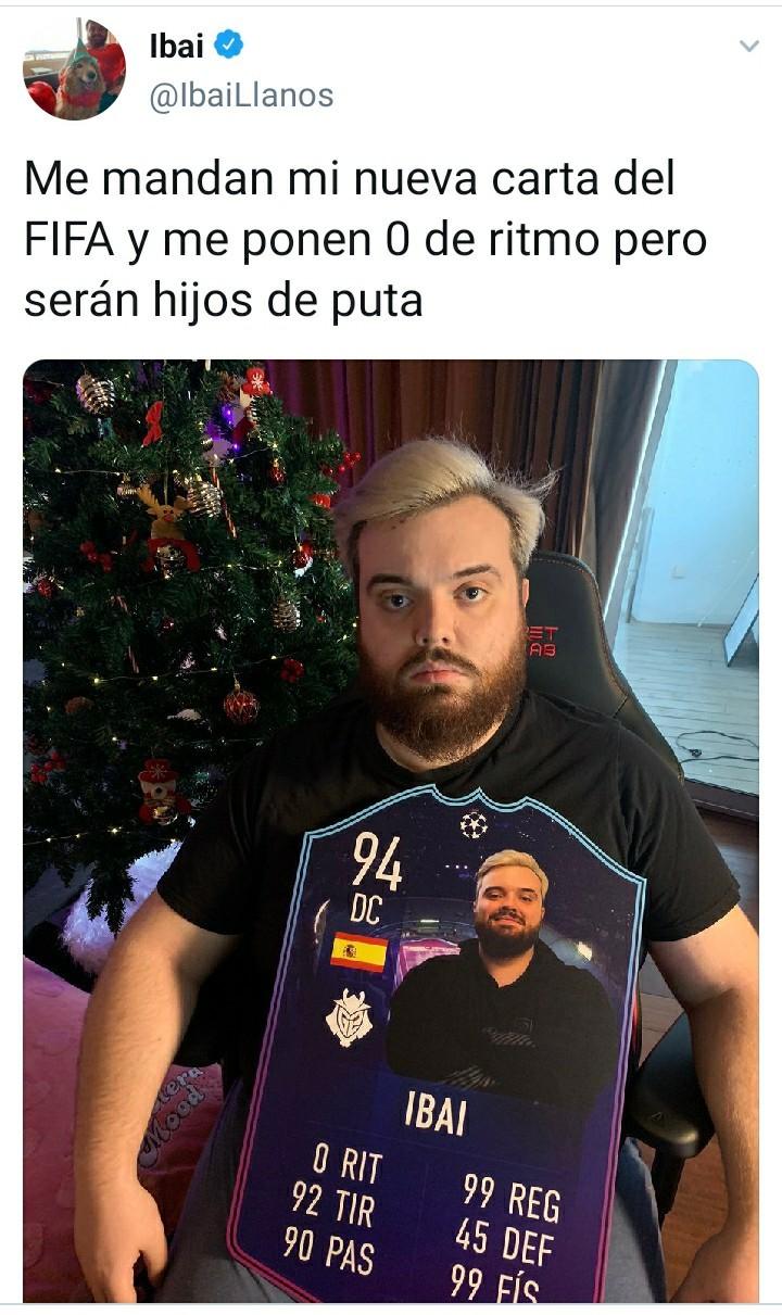 Gordo=0 - meme