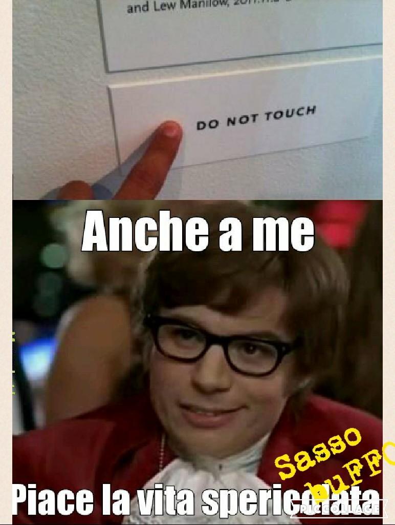Ciao commensale #RisottoAlloZioPeppe - meme