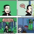 A bit late for halloween but still funny