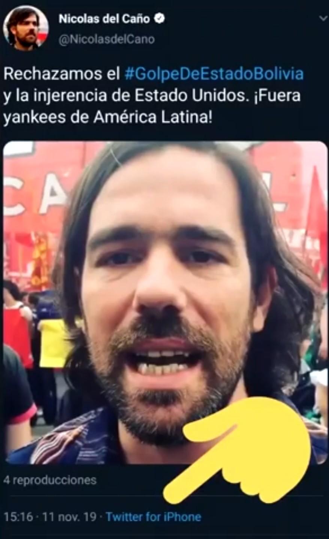 En fin la Argentina - meme