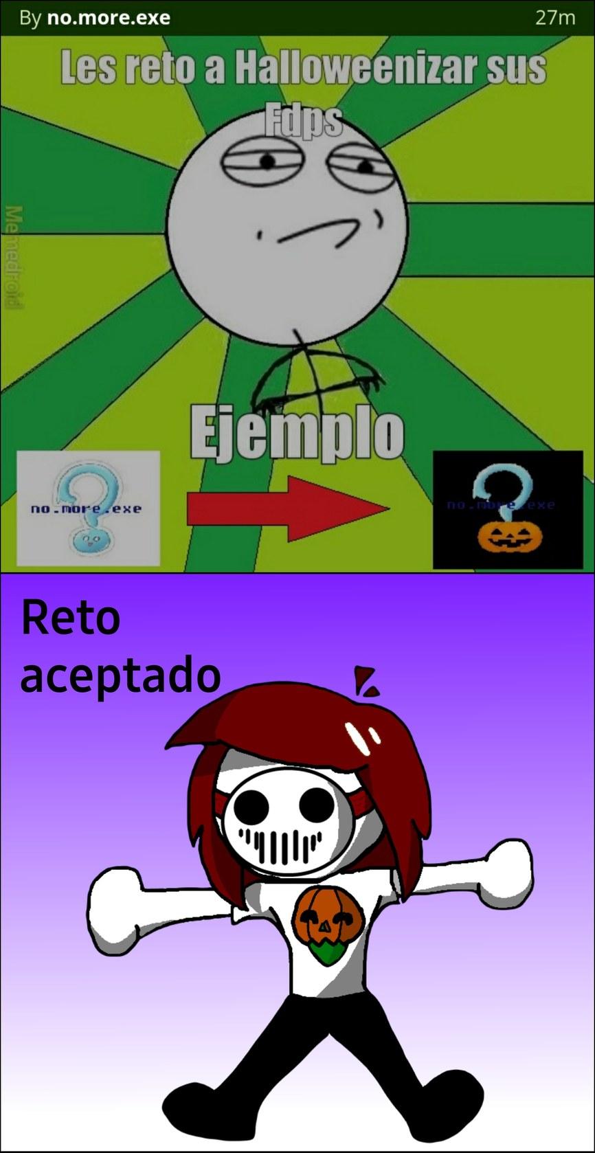 Listo - meme