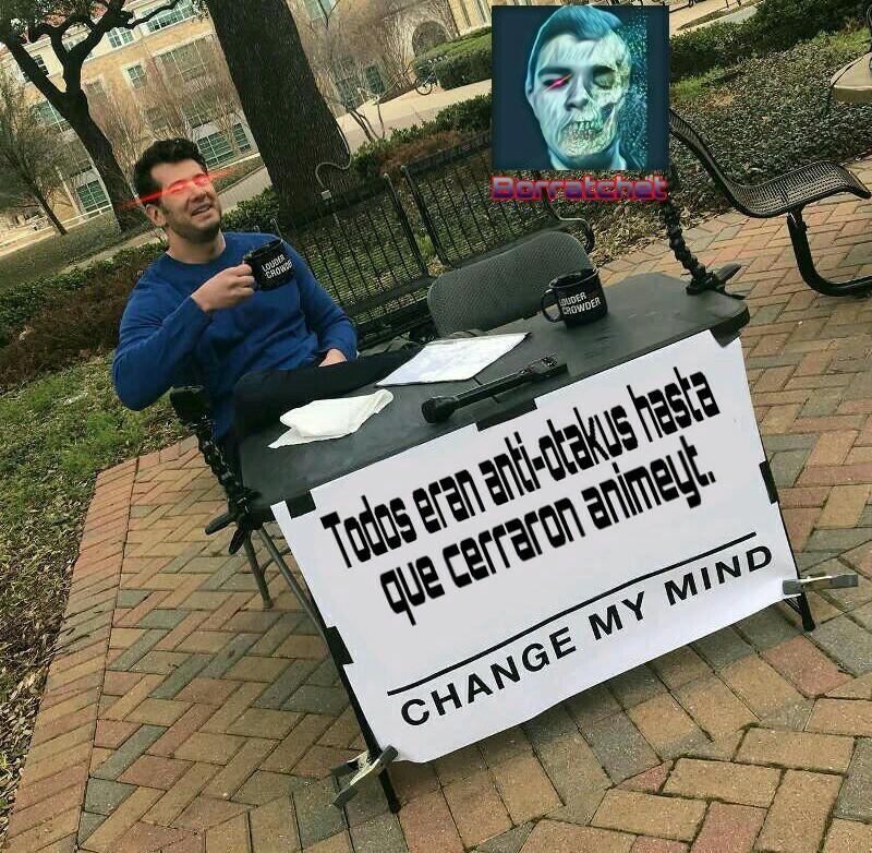 Es neta - meme