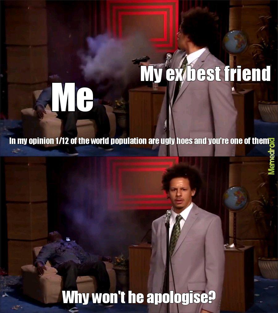 True Story. Help Me. - meme