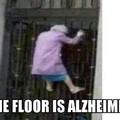 The Floor is Laminna
