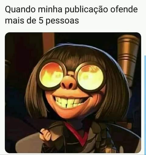 Chaos - meme