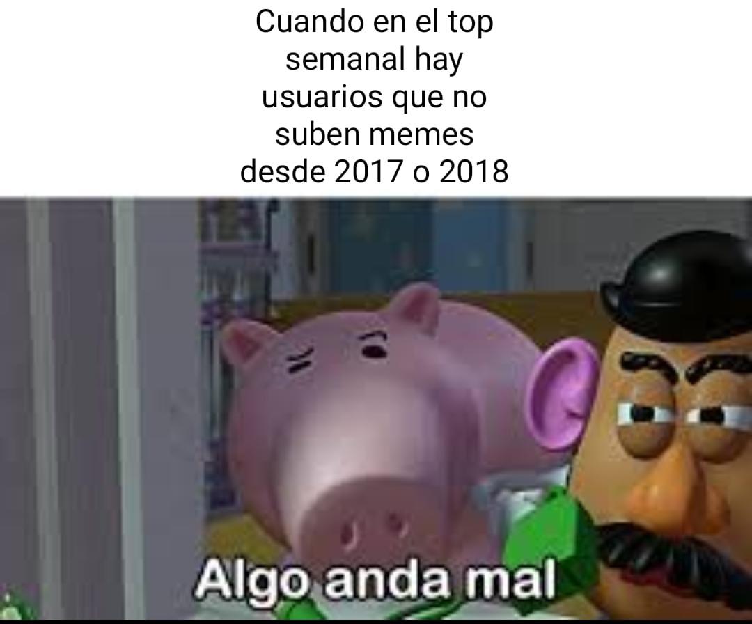 Hamm - meme