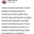 Home Alone 7