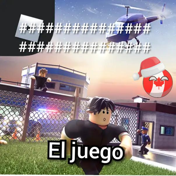 ########## el juego - meme