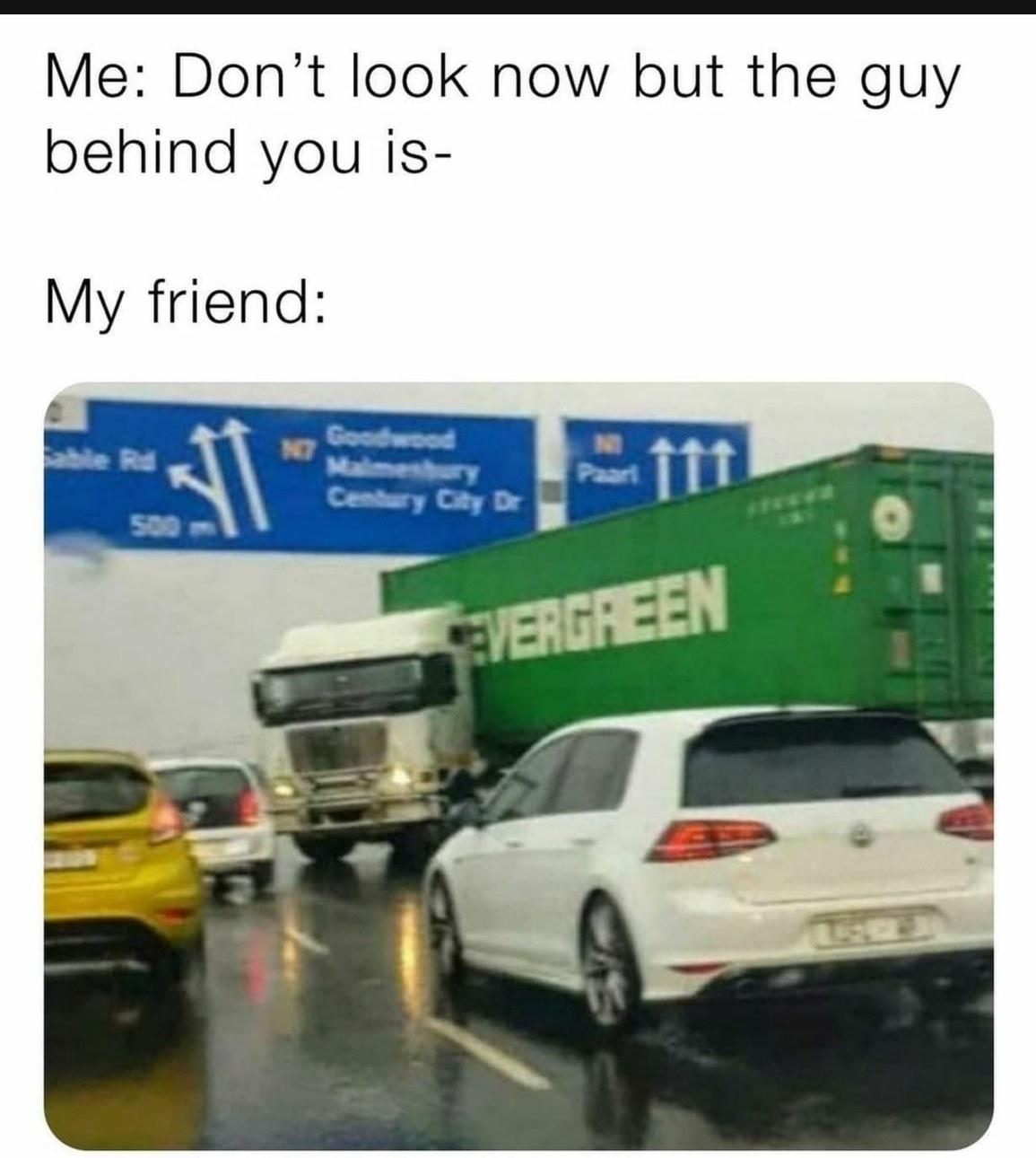 Sheesh - meme
