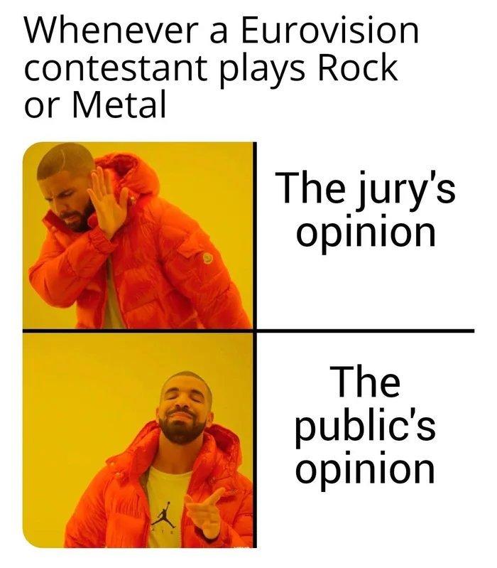 Eurovision 2021 - meme