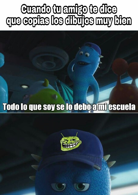 Meme cliché ☺