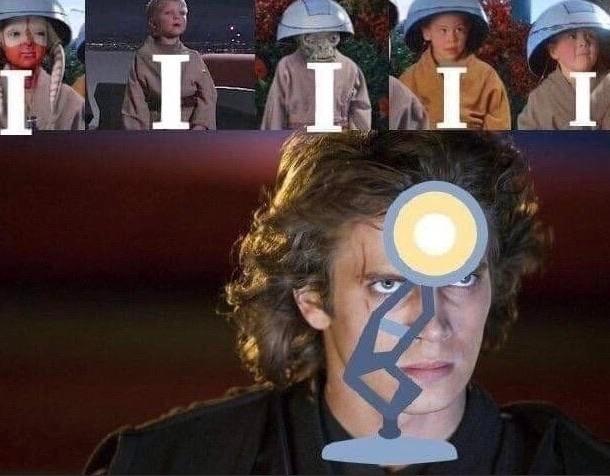 tu es un sorcier H... merde, mauvaise licence - meme